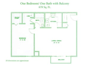 floorplan-1bed-1bath-balcony