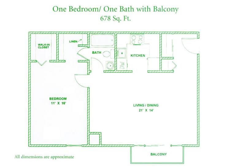 floorplan-1bed-1bath-balcony