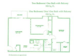 floorplan-2bed-1bath-balcony